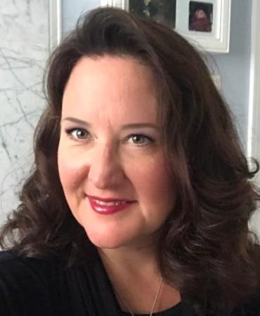 Kristin O'Ferrall